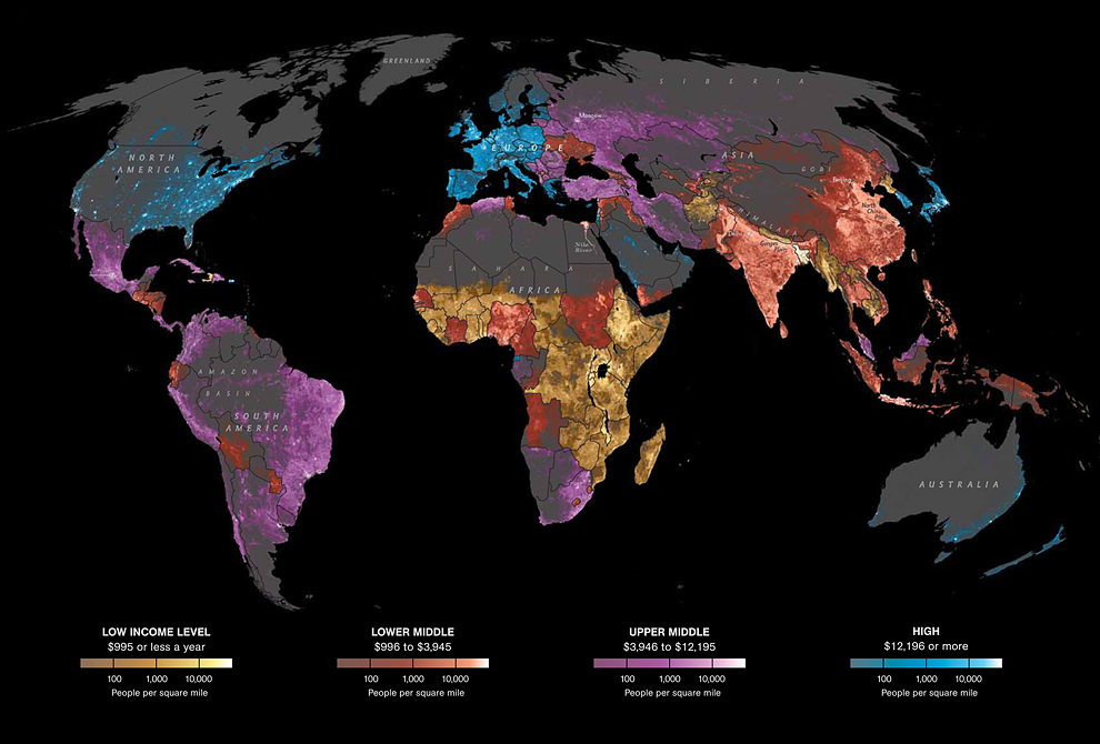 world-map-shaded-by-population-and-wealth