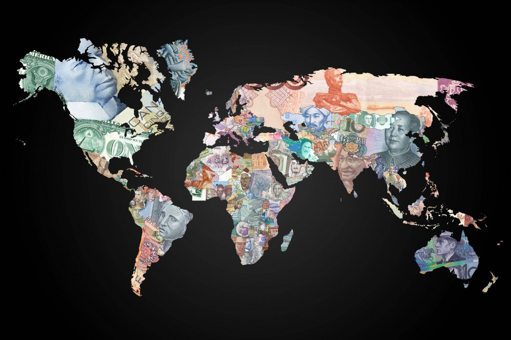currencies-of-the-world-map